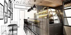 how design restaurant