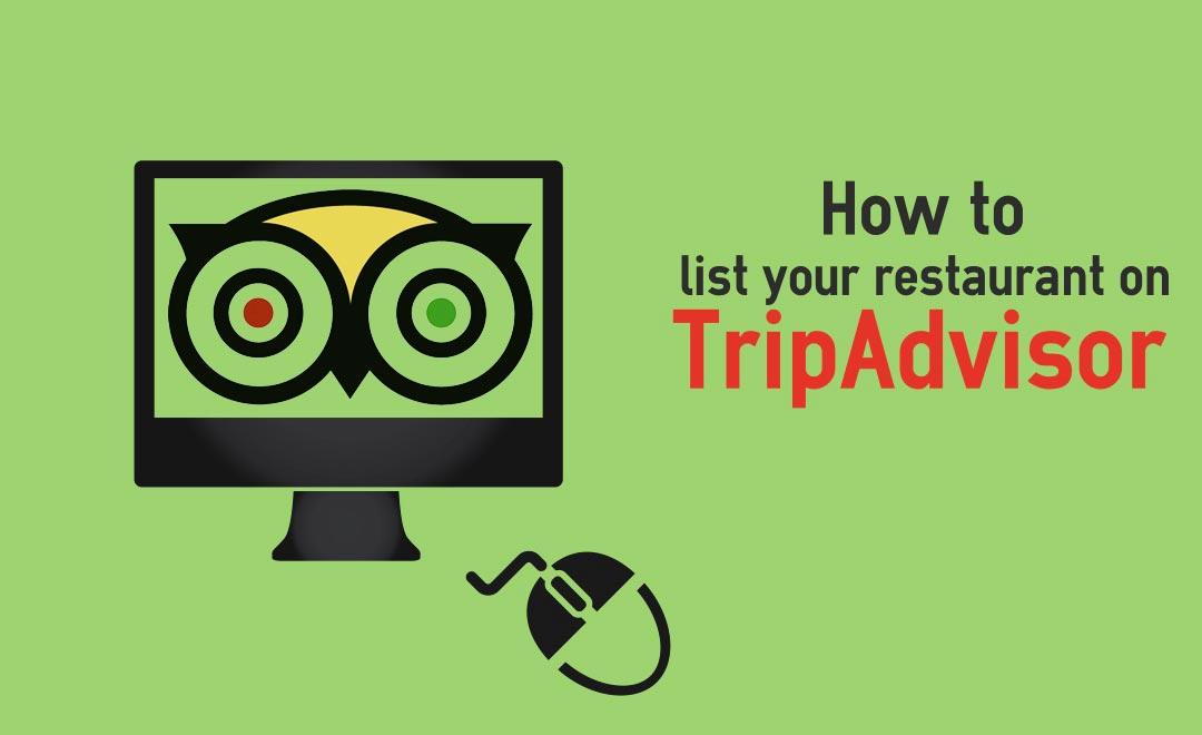 tripadvisor for restaurant