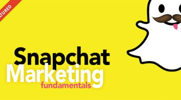 The restaurant's definitive guide to Snapchat marketing: make your business snappy