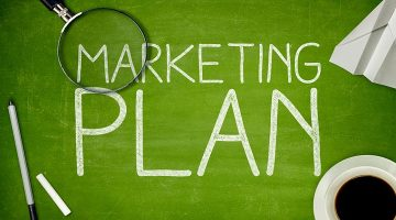 How to write a Restaurant Marketing Plan