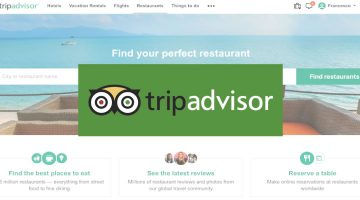 How to add a restaurant to TripAdvisor