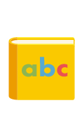 business card abc