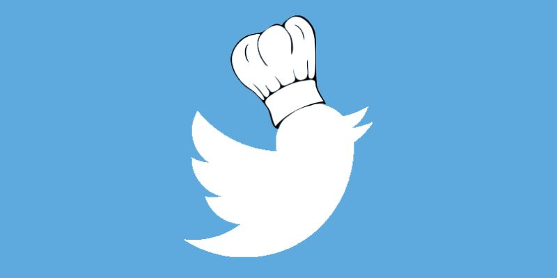 twitter for restaurants