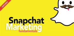 snapchat marketing restaurants