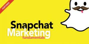 snapchat marketing restaurants