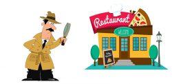 Restaurant Competitor Analysis