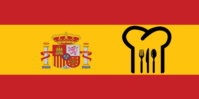 130 catchy spanish restaurant name ideas forketers for Spanish house names suggestions