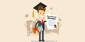 how to become restaurant manager