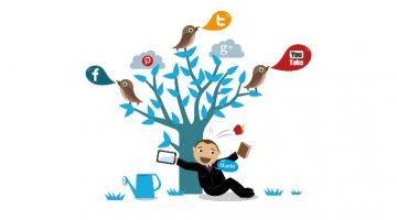 advantages social media marketing