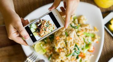 Invite Food Bloggers to your Restaurant