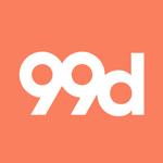 99design logo