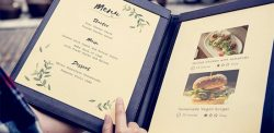 things to know about menu design