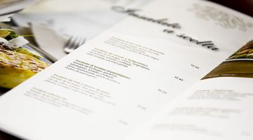How to Effectively Write Menu Descriptions