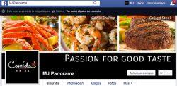 Facebook restaurant marketing