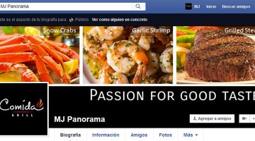 Facebook restaurant marketing
